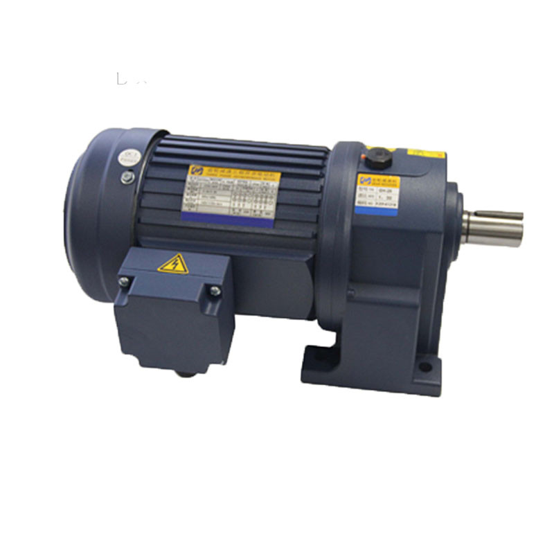 Best sales 1hp 750w small variable speed ac electric motor