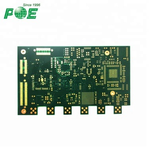 21 years experience PCB manufacturer printed circuit board in Shenzhen China