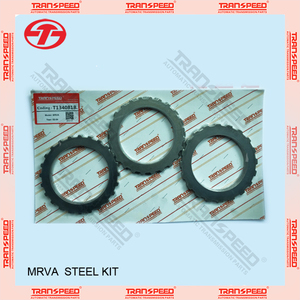 TRANSPEED MRVA/MKYA/GPLA/RD5 steel kit T134081B Automatic transmission drum clutch plate