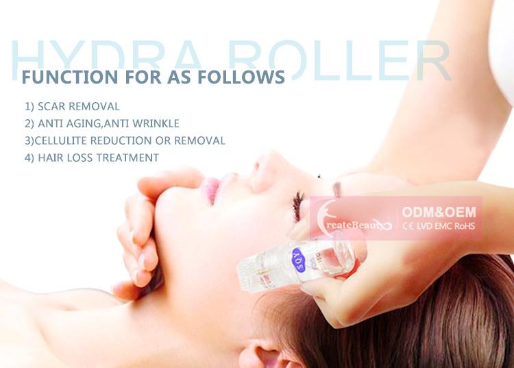 Hydra roller M20_01