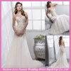 WD9320 crystal beaded wedding dress mermaid wedding dress patterns plus size wedding dress patterns