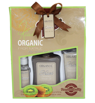 Bath and Body personal care products Spa gift set body lotion shower gel