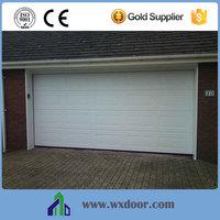 automatic entry door garage car door