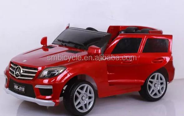 Smart kids giocattoli 12v ultimo giro in auto per bambini di ...