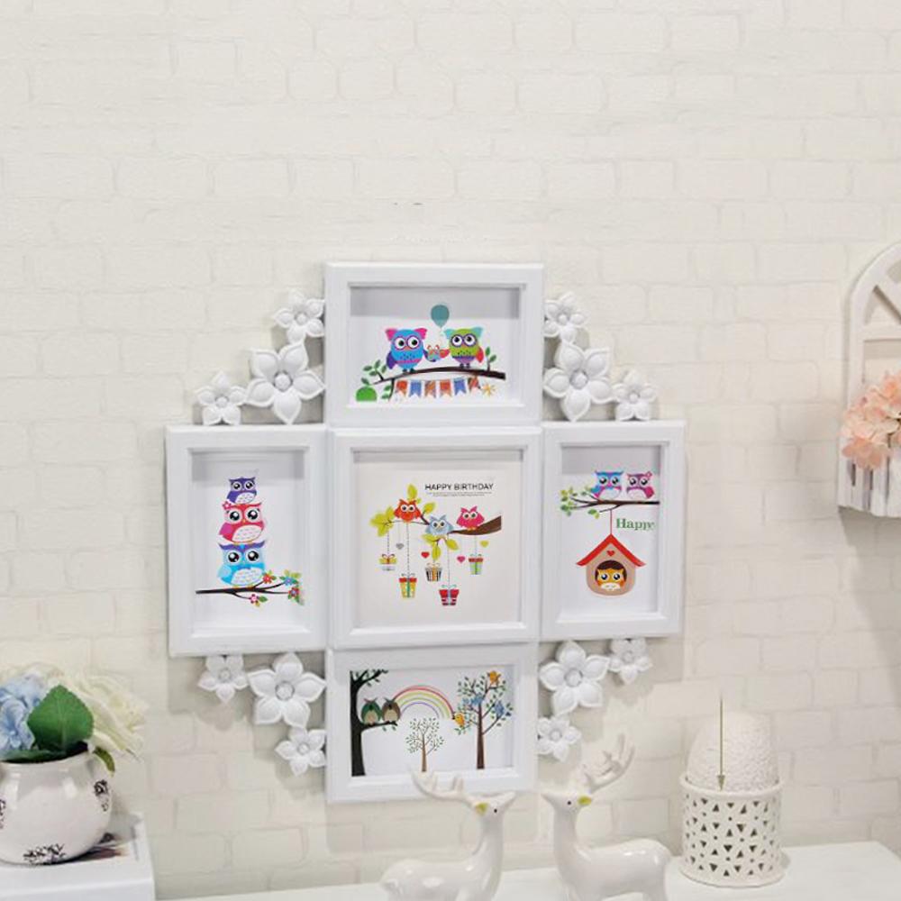 bilderrahmen wand collage kaufen billigbilderrahmen wand. Black Bedroom Furniture Sets. Home Design Ideas
