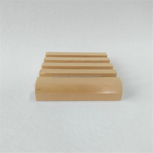 "beautiful solid wood coaster holder,4"" square wooden base"
