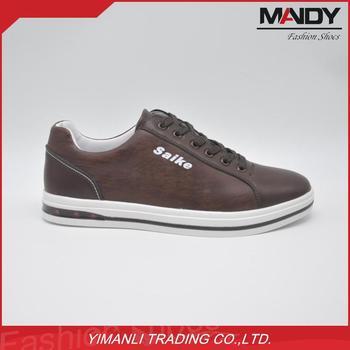 Custom Shoes Buy In Bulk Men Elegant Casual Shoes Handmade ... 5c9d87ddbcb2