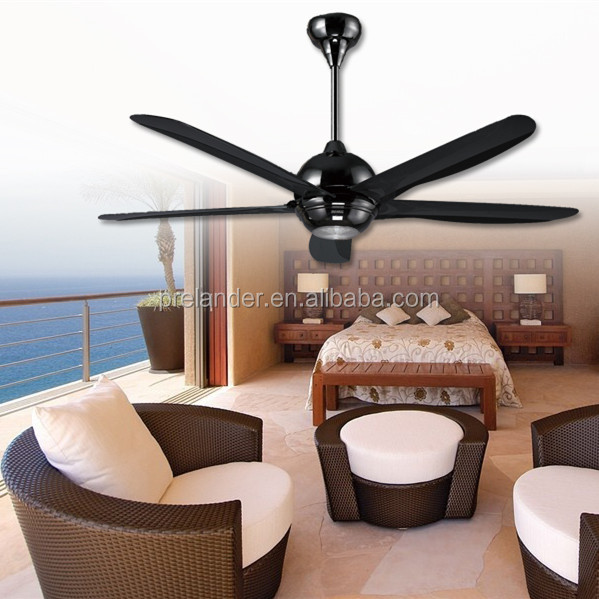 "56"" Ceiling Installation and CE Certification Modern ceiling fan remote control switch"