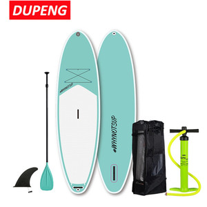 2018 Hot Sale Paddleboard Inflatable Stand-Up Paddle Surf Board For Sale
