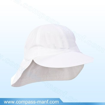 Guangzhou white fishing neck cover sun protection flap for Fishing neck cover