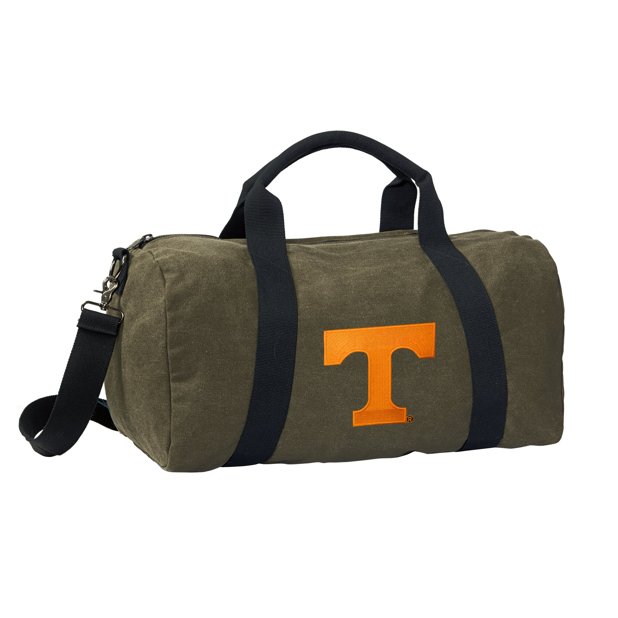 University of Tennessee Duffle Bag or CANVAS Tennessee Vols Gym Bags