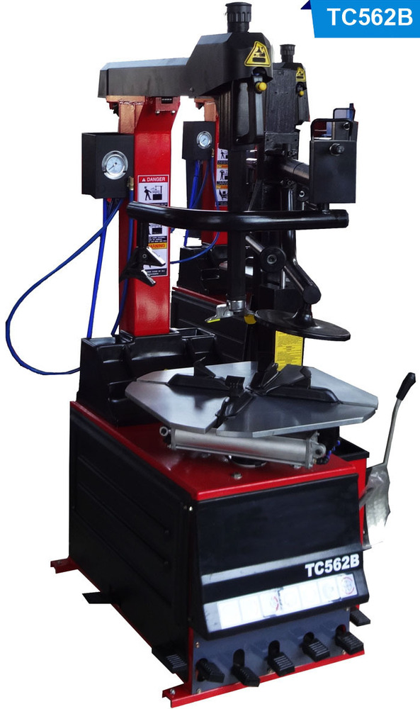 Comfortable Use big four tire changer automotive mending