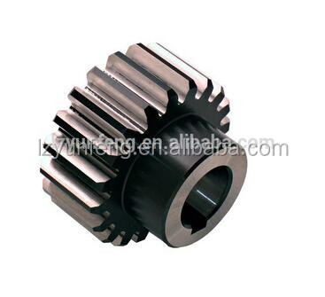 material spur gear toy gear of chian factory better price