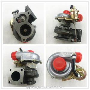 CYDX RHF5 Turocharger 4TNV98T-VM Engine 129908-18010