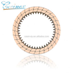 Ceeinex MCVA MRVA wet Clutch Friction disc kit plate manufacturer high quality made in China