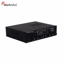 Professional Power Mini Digital Car Audio Home Use Amplifier