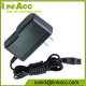 HQRP AC Adapter for Philips Norelco Shaver Power Cord 422203623771 Replacement