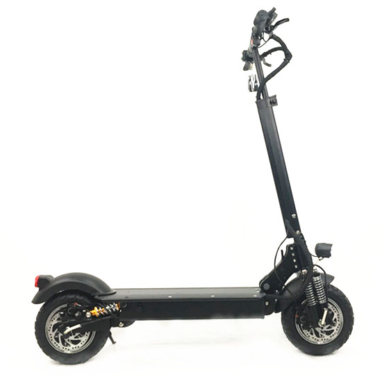 High speed electric scooter 2000W with seat for adults 2400W 52V electric scooter adult