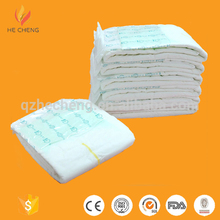 Wholesale free samples of reusable adult diapers in bulk