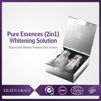 Medical Essences (2 in 1) Whitening/Brightening Solution