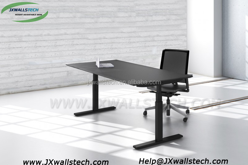 Electric Height Adjustable Standing Table