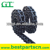 excavator track link assembly, link chain, chain link