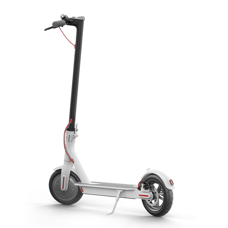 Alibaba.com / 2019 New Arrival Two Wheels OEM mi m365,  Electric Scooter, Foldable  Electric Scooter