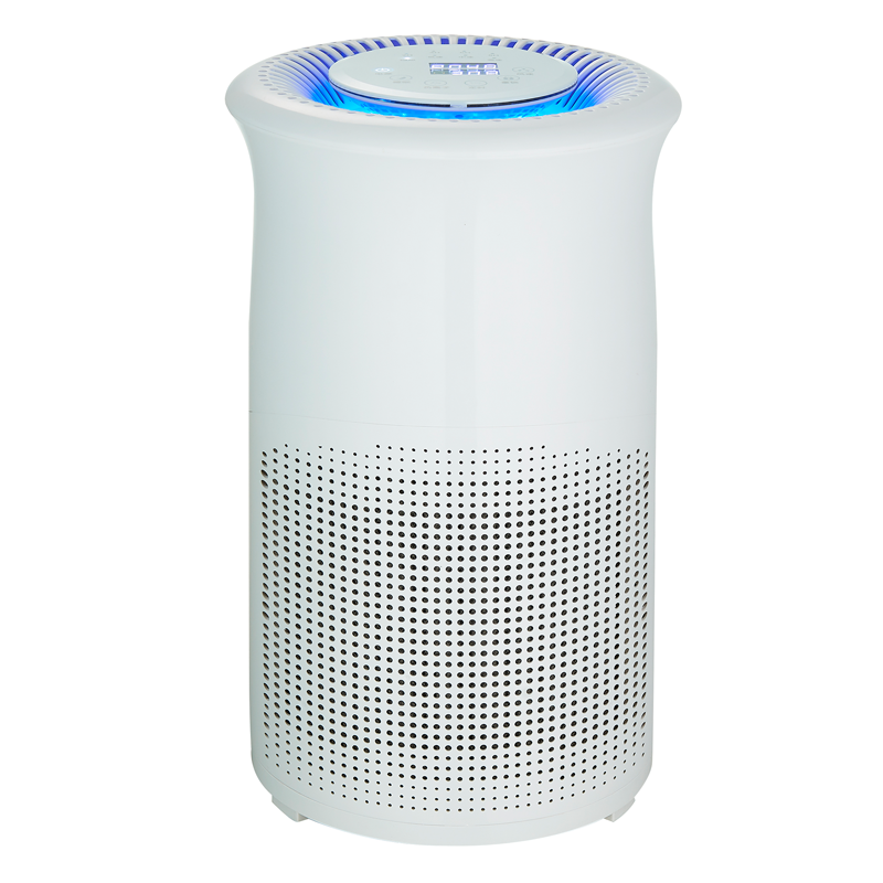 Xiaomi style auto smart air purifiier maison purificateur d'air de la fumée