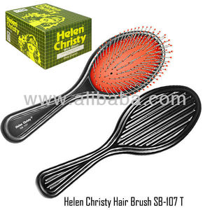 SB-107 T Helen Christy Wire Hairbrush with best quality