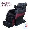 Crazy Recliner full body gravity massage chair / infrared heating massage chair