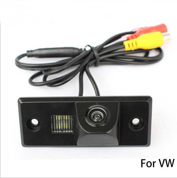 Special CCD Chip Car Rear View Camera Parking Camera For VW Tiguan Touareg Poussin Old Passat Porsche Cayenne Fabia POLO Golf