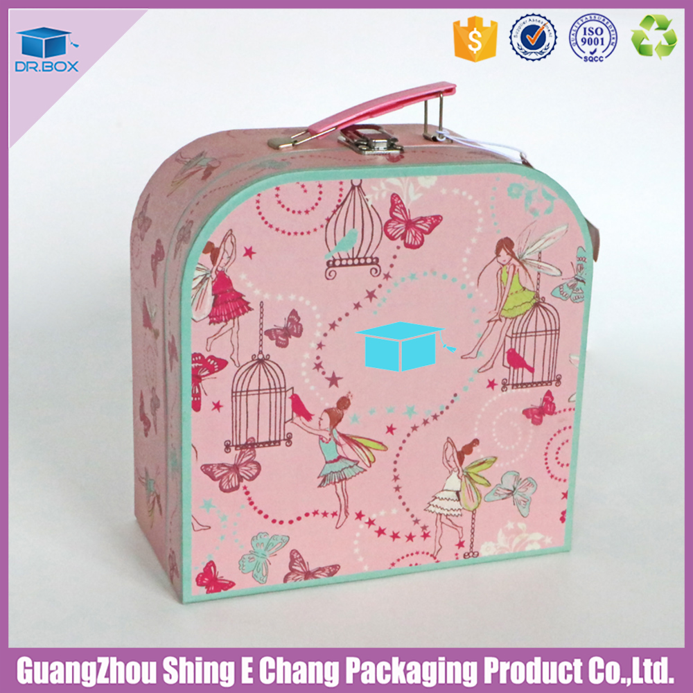 Pink Cardboard Suitcase, Pink Cardboard Suitcase Suppliers and ...