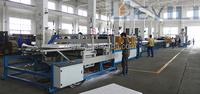 Plastic board machine: XPS Foam Extrusion Machine