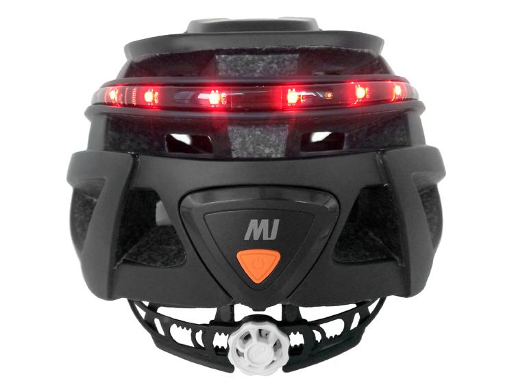 Smart-Remote-Control-Bike-Helmet-With-LED