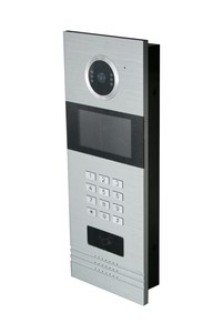 buy doorbot wired home security camera a phone intercom