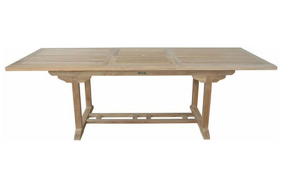 Modern Design Teak Outdoor Wood Hd Design Garden Dining Table