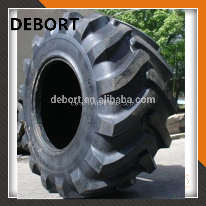 Chinese Tire Supplier Tractor Cheap Harvester AG Tire 405/70-20 For Wholesale