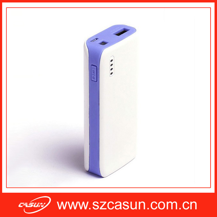 Shenzhen manufacturer outdoor power bank Free sample