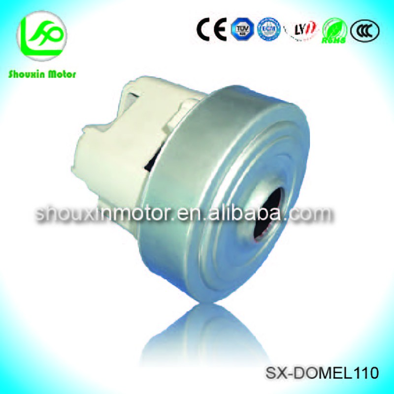 Best price wholesale small ac power vacuum cleaner motor provider