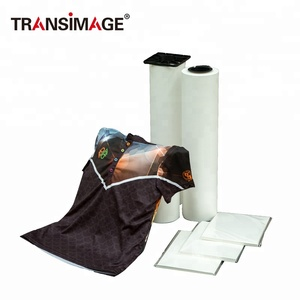 Inkjet printing 100gsm transfer paper cold sublimation transfer printing