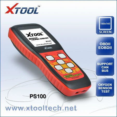 Best price PS100 OBD II code reader