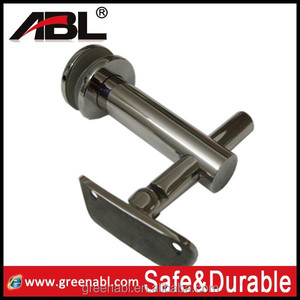 Construction material 316 stainless steel round bar bracket