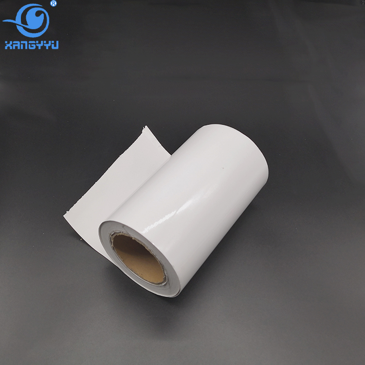 150um Transparent Decorative Static Cling Window Film
