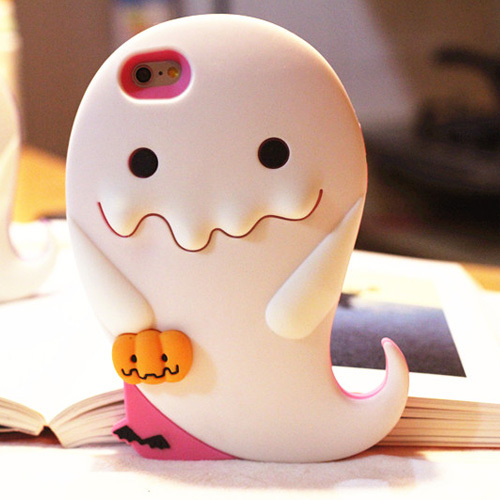 Ghost Case Iphone