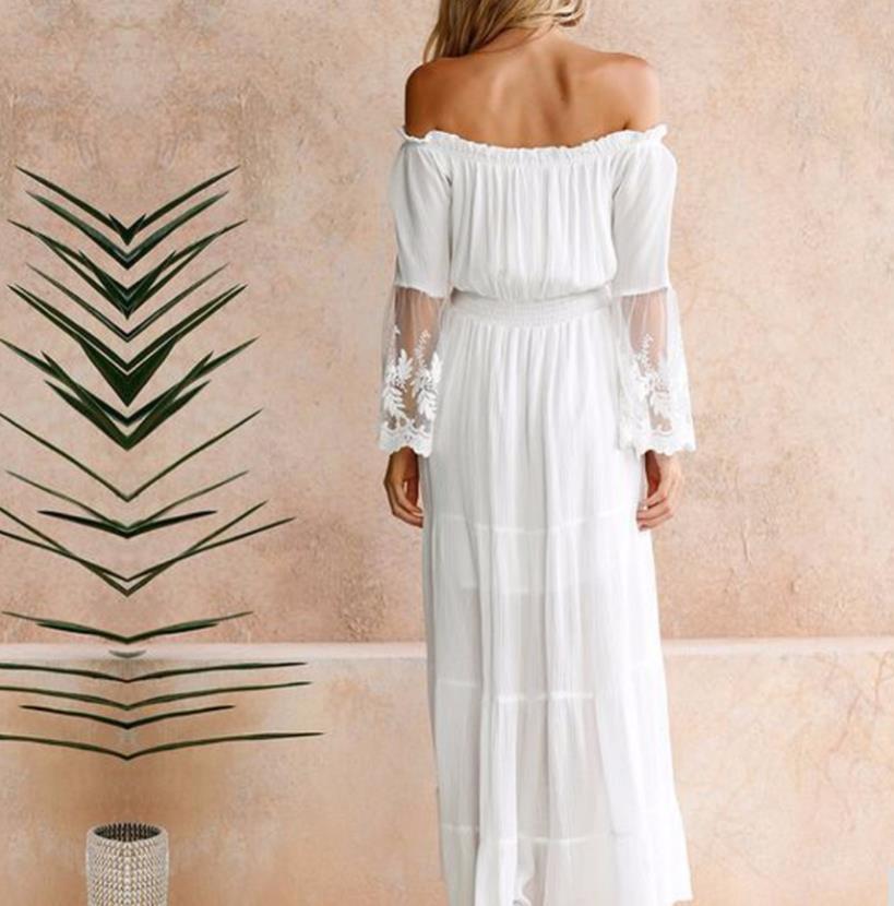 1b8a537ae15 China white cotton sundress wholesale 🇨🇳 - Alibaba