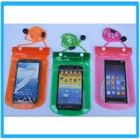 Universal New Design Waterproof Mobile Phone Bag