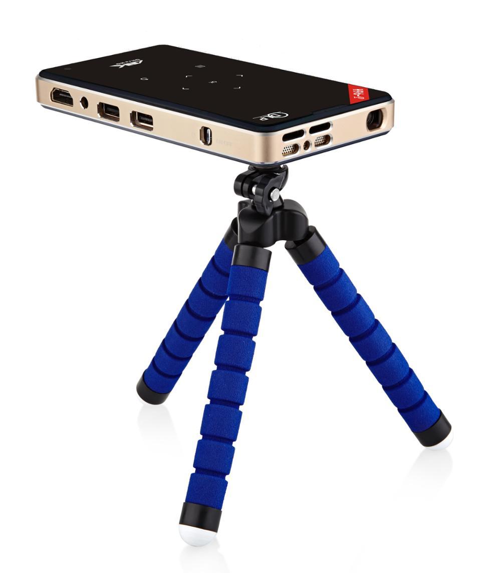 H96-P Карманный 3d проектор Лучшая цена с bt 1g8g Сделано в Китае цифровой проектор
