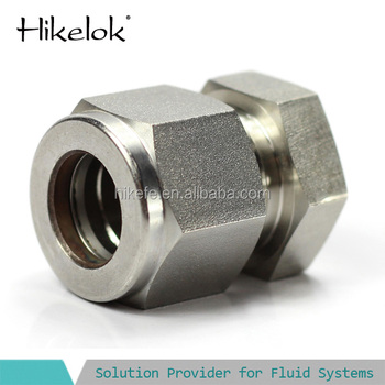 1 2quot Cap Fitting Swagelok Tube Stainless Steel Connector