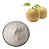 factory supply pure snow pear fruit powder