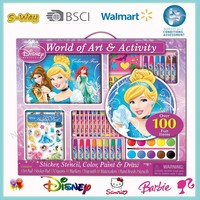 Frozen chinese school supplies stationery items for gift